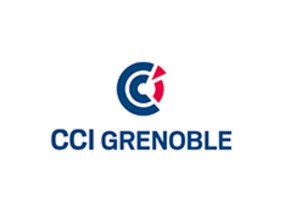 cci grenoble logo