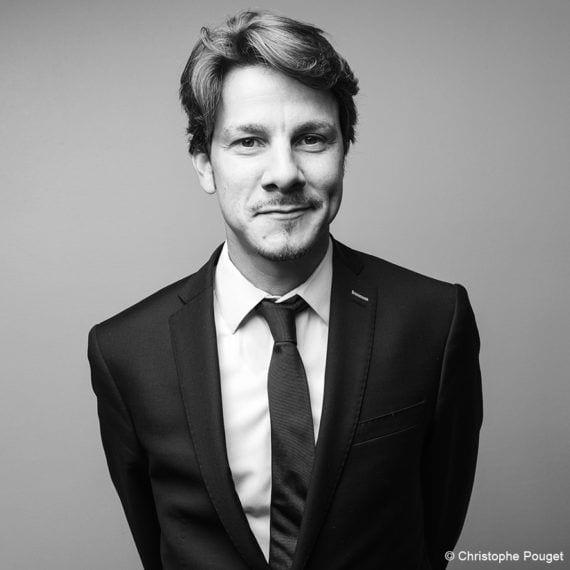 Sébastien Garnier