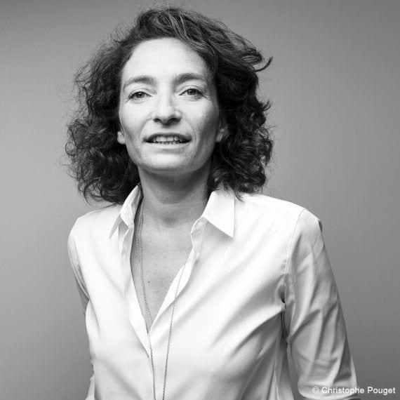 Raphaële Garrigoux